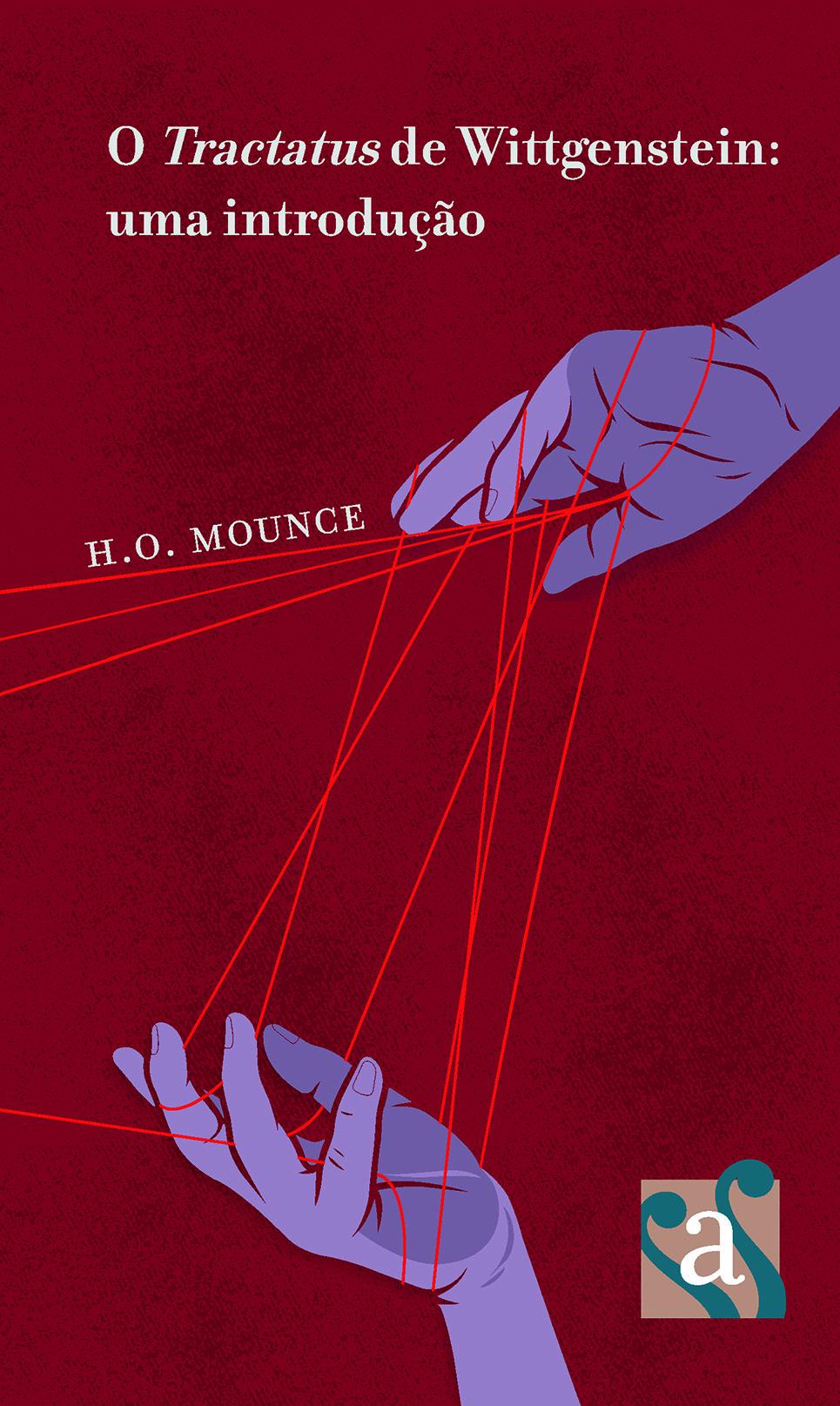 Capa do livro O Tractatus de Wittgenstein: uma introdução, de H. O. Mounce